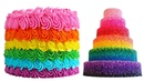 Сладкоежкам не смотреть! 🎂 ЗАЛИПАТЕЛЬНЫЕ ТОРТИКИ и десерты 58 торты тортики торт залипнуть десерты сладкоежек тортукрасить тортикизалипательные длясладкоежек настроение