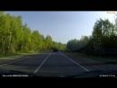 От Лесной речки до Катунино два ДТП