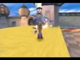 Spyro 2 - 50 трюков с двойным прыжком (часть 3)