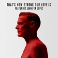 Bryan Adams on Instagram Theres a duet on the new album with @jlo called Thats How Strong Our Love Is #thatshowstrongourloveis #bryanadamsshin...