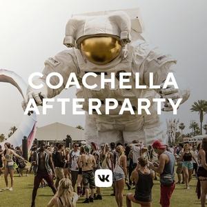 Coachella Afterpaty