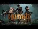 Mutant Year Zero Road to Eden Первый взгляд от Охотник Серега