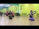 Wisin Y Yandel Feat. Aventura – Noche De Sexo OST Форсаж 6 танец