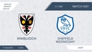 AFL18 England Premier League Day 11 Wimbledon Sheffield Wednesday