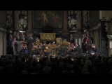 H. Purcell - King Arthur, or The British Worthy (Z. 628) - Ensemble Vox Luminis Lionel Meunier - Anvers 04.02.2018