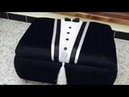 علبة بدلة عريس لتقديم العروس هدية العريس م 1