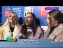 SEREBRO Весна на катке ВДНХ МУЗ-ТВ, 11.03.2018