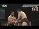 Daisuke Sekimoto Kazusada Higuchi c vs Konosuke Takeshita Shunma Katsumata DDT Live Maji Manji 7
