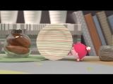 Малышарики - все серии подряд - Сборник 2 - Обучающий мультик для детей 0 до 4 лет
