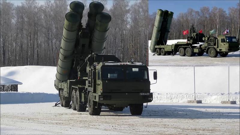 """Зачем Китай принялся """"топить"""" российские ЗРС С-400"""