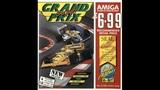 Old School Amiga Super Grand Prix ! full ost soundtrack