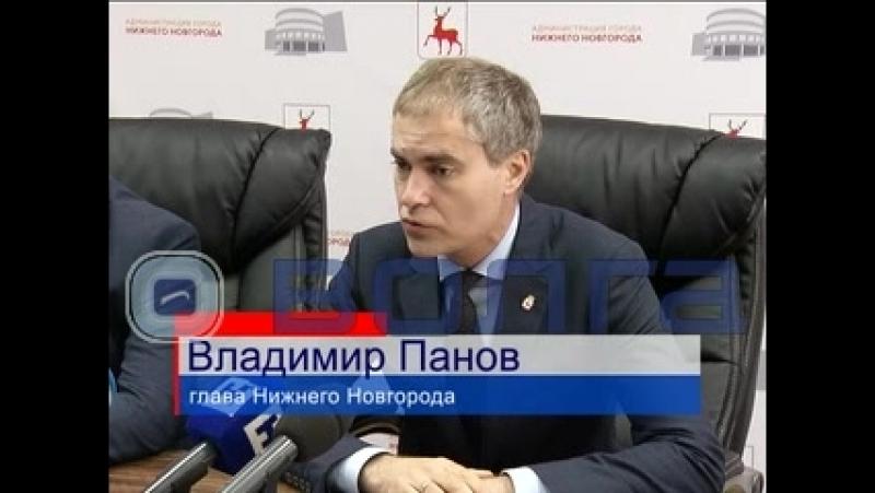Ливневые канализации планируют передать на концессию Нижегородскому водоканалу