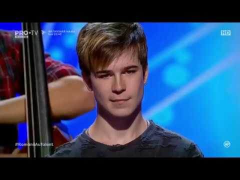 Romanii Au Talent - 7 KLASE (preselectie cu jurați)