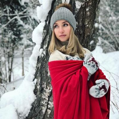 Наталья Царева