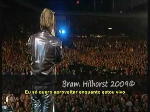 Bon Jovi - It's My Life - Legendado PT-BR