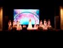 Евпаторийский фестиваль Детского и Семейного кино Солнечный остров
