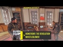 Homefront The Revolution - Whistleblower - Walkthrough No Commentary [Deathwish Difficulty]