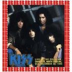 Kiss альбом Coliseum, Charlotte, North Carolina, December 28th, 1985