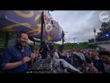 Deep House presents: Etienne de Crécy @ Cité de lEspace for Cercle [DJ Live Set HD 1080]