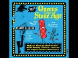 Queens of the Stone Age - Needles in a Camel's Eye (Non-LP Version)