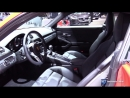 2018 Porsche 718 Cayman - Exterior and Interior Walkaround - 2018 New York Auto Show