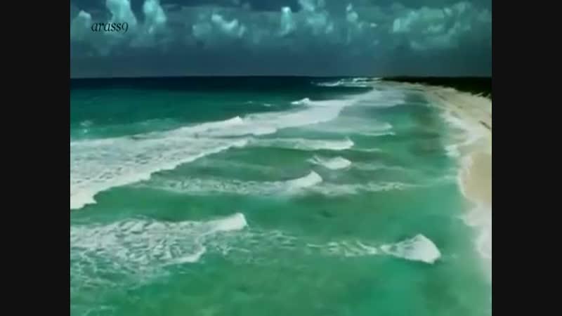Guido Negraszus-Ocean Blue