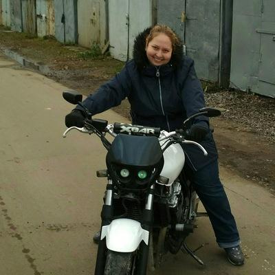 Виктория Федоренко