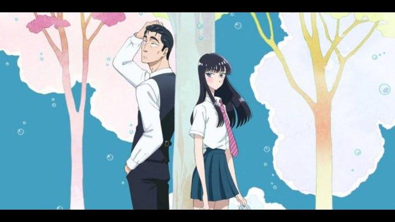 Акира и Кондо-Я просто влюбилась(заказ для Ksuy Chan)