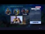 Fortnite Le Gant de l'infini - Transformez-vous en Thanos !!!