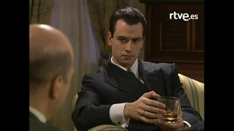 Episodio 314/115 - Raimundo amenaza a Loli: sospecha que le engaña con el representante