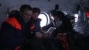 Поиски пропавших в Приисковом.Фрагменты поисков с Ми-8.
