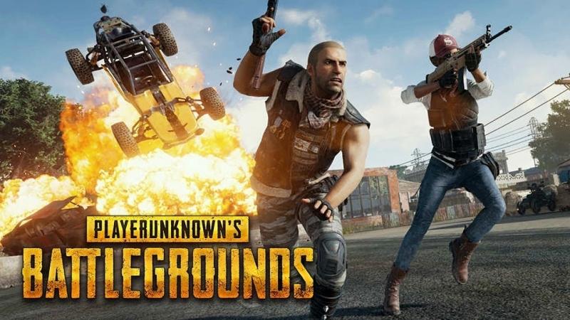 PUBG: Разваливаем кабины в PlayerUnknown's Battlegrounds/ПУБГ/ПАБГ