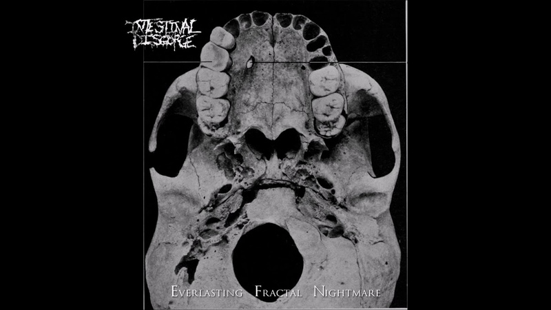 Intestinal Disgorge - Everlasting Fractal Nightmare (2018) Full Album (Brutal Death/Gore/Noisegrind)
