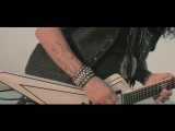 GUS G. - Force Majeure - (feat. Vinnie Moore) - 2018