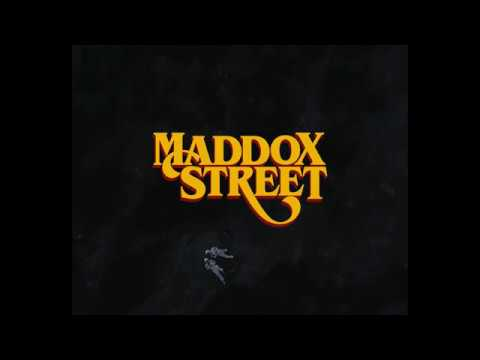 Maddox Street - Come On (Get Yer Led Out) (Official Video)