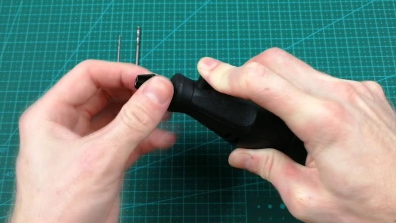 Кулачковый патрон для гравера/бормашины ToolBox   KazanExpress