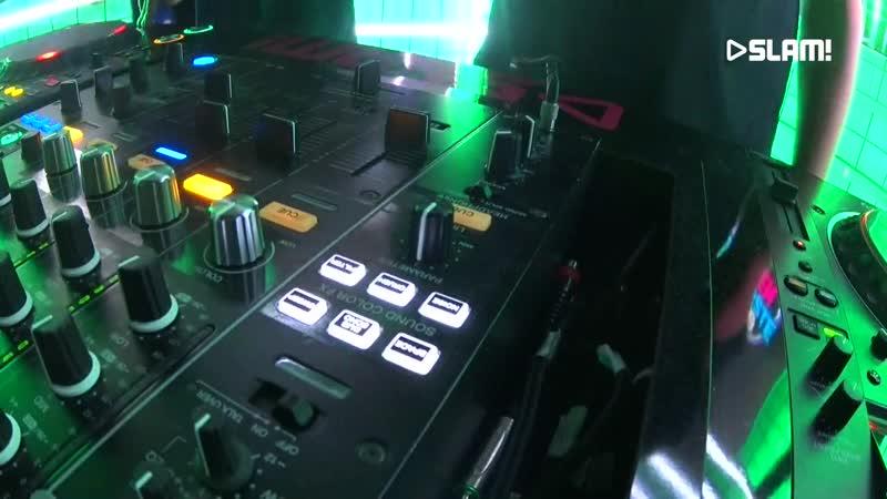 Lucas Steve - Live DJ Set @ SLAM!FM Club Ondersteboven