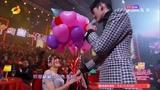 Jung IL Woo &amp Mike D. Angelo &amp Zhang Han &amp Ahn Jae Hyun @ Spring Festival Gala 2016 #2
