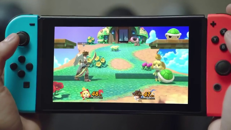 Super Smash Bros. Ultimate - Play Anytime, Anywhere