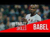 Ryan Babel - Ultimate Goals and Skills Show - 201718 HD