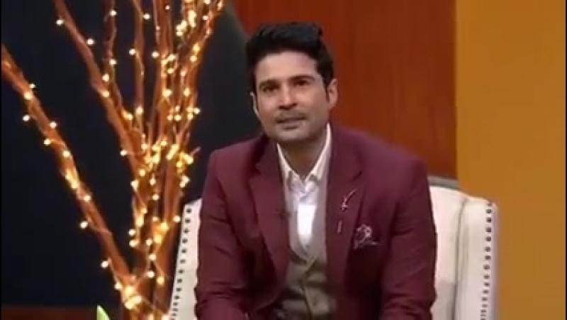 JuzzBaattFinalEpisode - May 5, 2018 - RajeevKhandelwal - On BarunSobti - Guys Watch This B