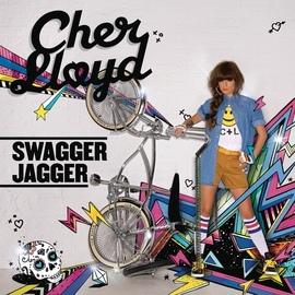 Cher Lloyd альбом Swagger Jagger