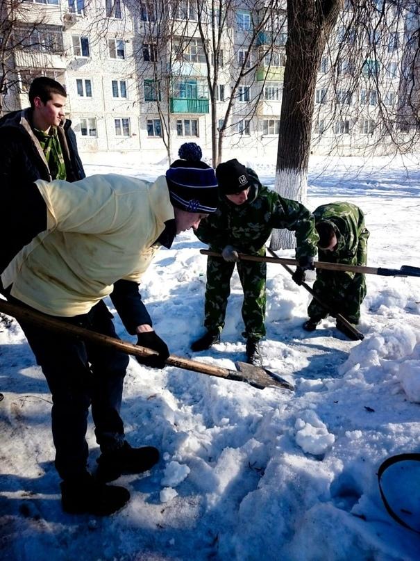 #НовостиТЯ #Ясногорск