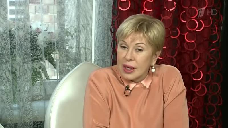 Пока все дома (Первый канал,13.04.2014) Любовь Успенский