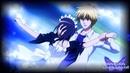 Зачем придумали любовь.. Грустный аниме клип про любовь Усуи и Мисаки AMV романтика 2016