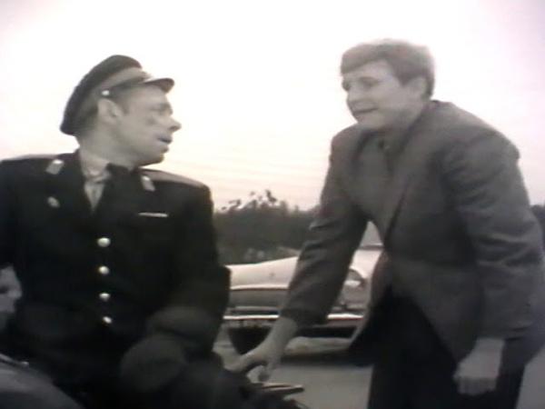 ПИДРы на дорогах......(ПИДР - патрульный инспектор дорожного регулирования)...авт.исп. В.СИДЯКИН