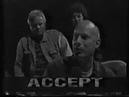 Accept interview Udo Dirkschneider Wolf Hoffmann Peter Baltes 1996