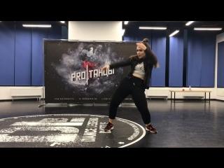 Dancehall by Olya BamBitta//New scholl Smooth//Demarco, Akon, Runtouwn - No wahala
