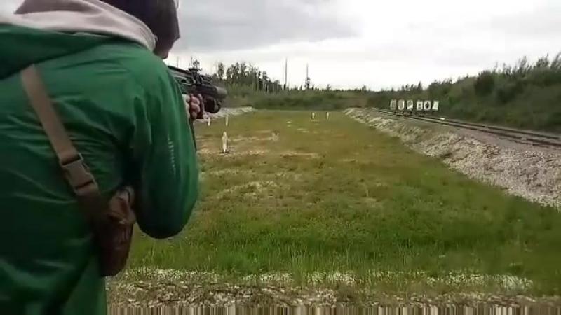 ПП Витязь в обвесе от Зенитки