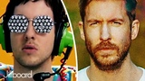 Calvin Harris - Music Evolution (2006 - 2018)